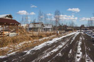 Купить участок в поселке Коркинское