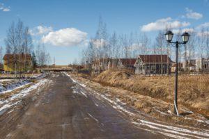 Готовые дома и участки в поселке Коркинское