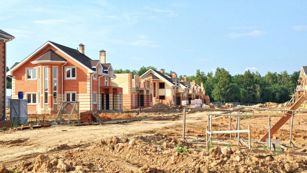Как выбрать коттеджный поселок?