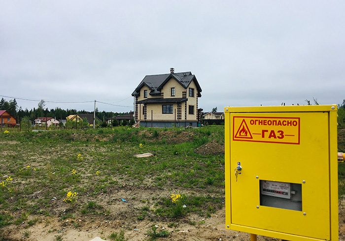 Нужен ли газ в загородном доме?