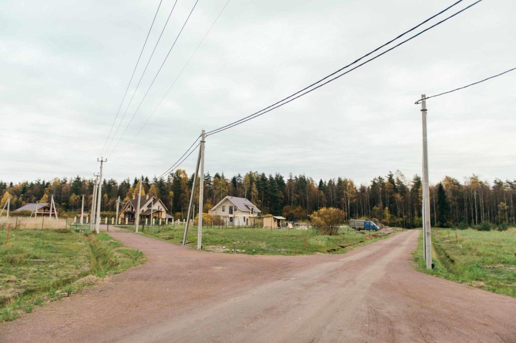 Рейтинг лучших коттеджных поселков Ленинградской области
